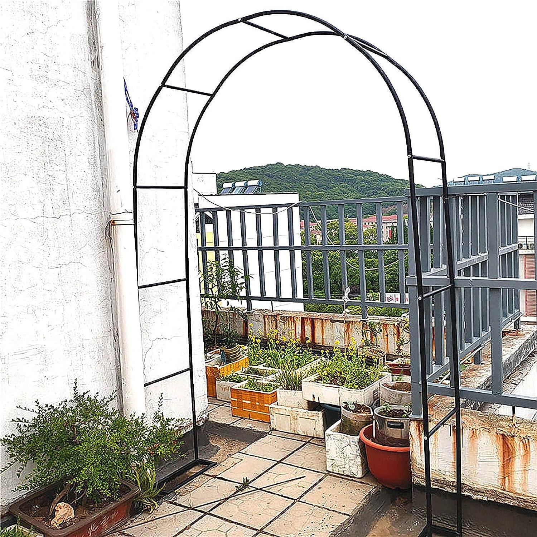 Limited price Popular brand Garden Arch Metal Climbing Pergola for Wedding
