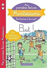 Livres Mes premières lectures Montessori - But ! PDF