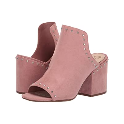 Circus by Sam Edelman Kitty (Cameo Pink Microsuede) Women