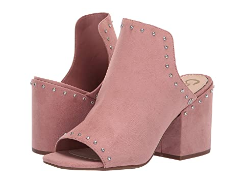 Circus By Sam Edelman  , CAMEO PINK MICROSUEDE