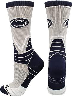 TCK Penn State Nittany Lions Victory Crew Socks