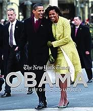 Obama: The Historic Journey