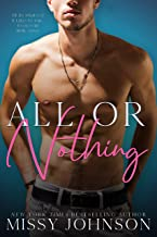 All or Nothing (Love in Chaos Book 1)