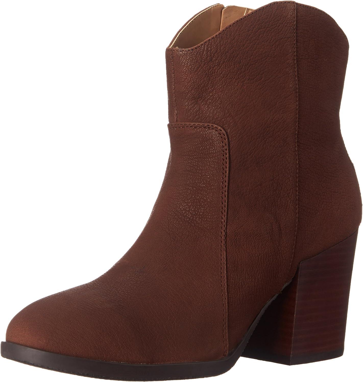 Nine West Women's Rubble Leather Boot