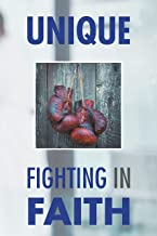 Best fighting for the faith Reviews