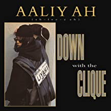 Best aaliyah down with the clique mp3 Reviews