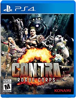 Best contra video game Reviews