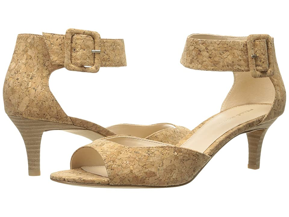 Pelle Moda Berlin (Natural Cork) High Heels