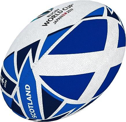 Gilbert Rugby World Cup 2019 Flag Ball - Scotland