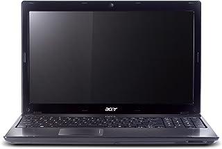 Acer Aspire 5551, 15.6inch LED LCD Laptop, AMD Athlon X2 P320, 3GB, 320GB, DVD, Webcam, Windows 7 Home Premium - Silver
