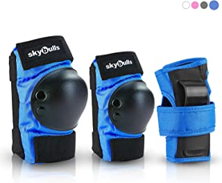 Best razor elbow and knee pads Reviews
