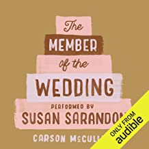 Best the member of the wedding audiobook Reviews