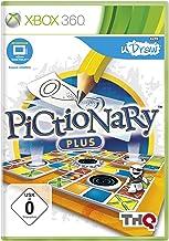 THQ Pictionary - Juego (Xbox 360, Rompecabezas, E (para todos))