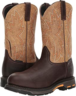 Ariat - Workhog Raptor Composite Toe