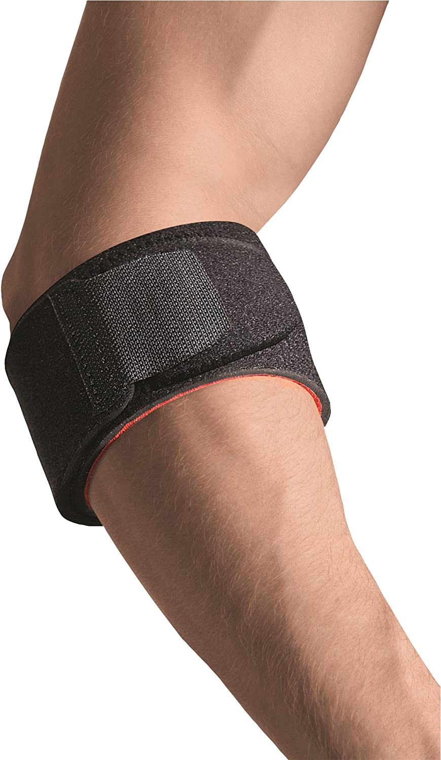 Thermoskin Sport Tennis Don't miss the campaign Elbow Oklahoma City Mall Black One Size Brace