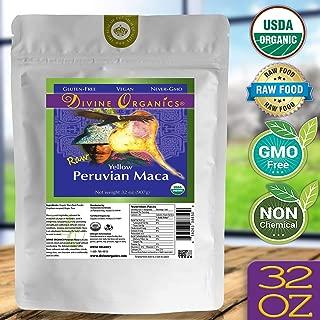 lucuma powder in coffee