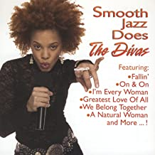 Smooth Jazz Does The Diva