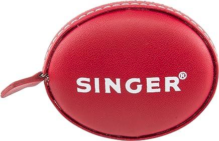 Singer 00730 Cinta métrica retráctil de 60 Pulgadas, Varios diseños