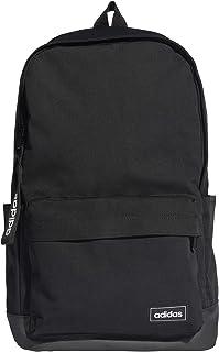 adidas Unisex-Adult Backpack, Black/White - FL3673