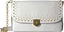 Marli Studding Clutch