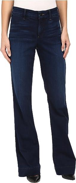 Teresa Modern Trouser Jeans in Future Fit Denim