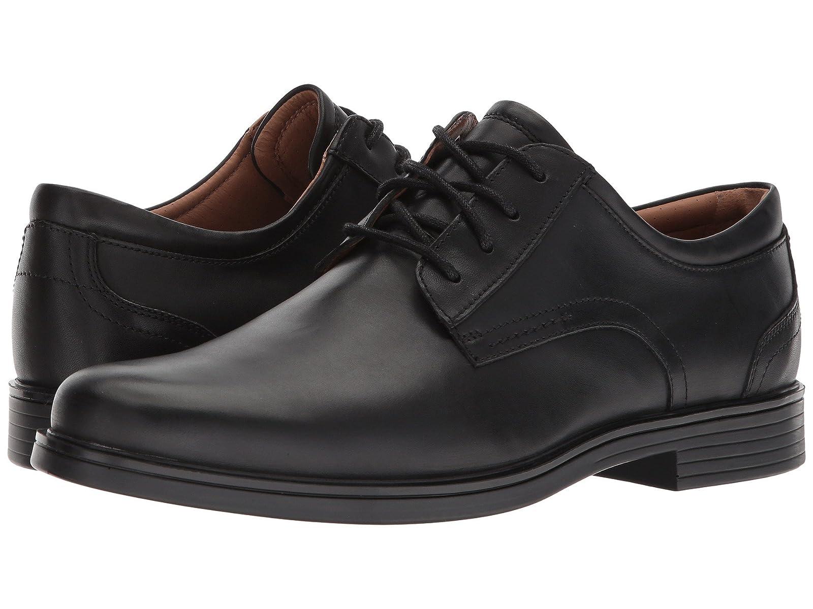 Clarks Un Aldric LaceAtmospheric grades have affordable shoes