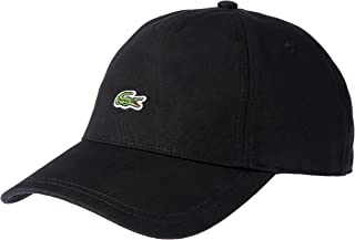 Lacoste Men's Centre Croc Cap