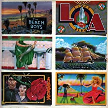 L.A. (Light Album) (Remastered)