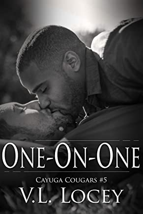 One on One (Cayuga Cougars Book 5)
