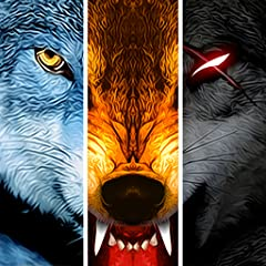 1. The best real hunting game with three wolf species. Harmonious Mountain Wolf, coldhearted and fast Snow Wolf, and scary and cruel Wild Wolf. You can choose one from a total of 12 wolves, consisting of 4 kinds for each of the 3 species. 2. Various ...