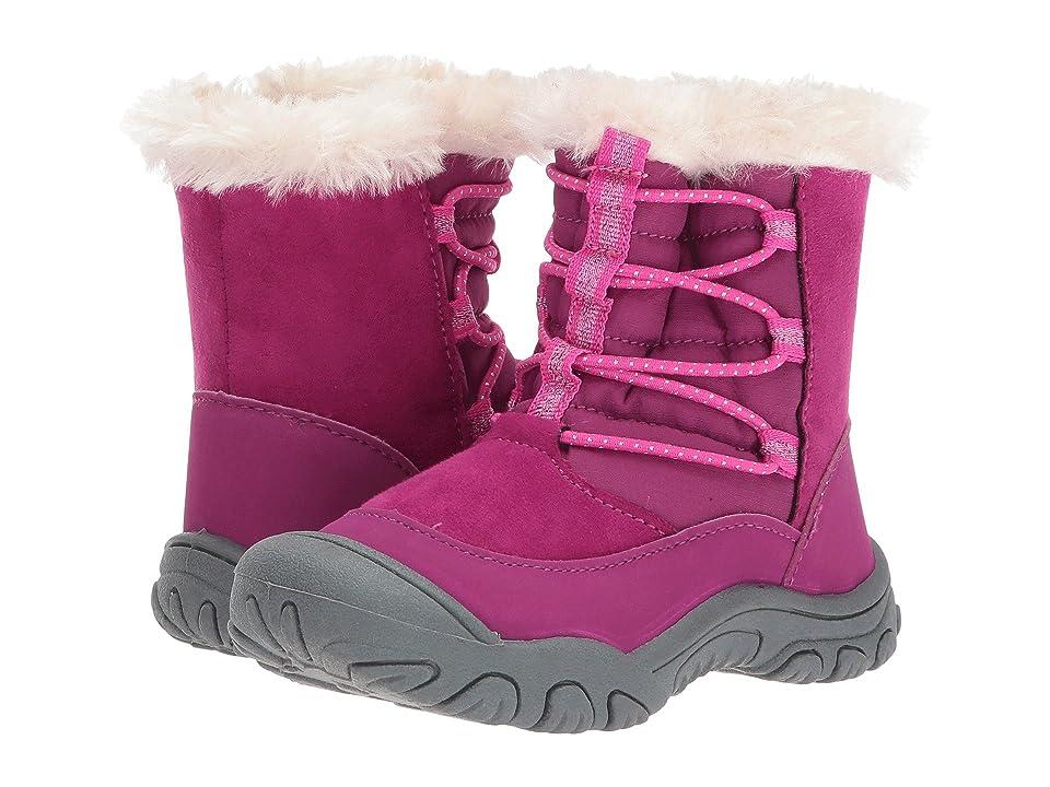 M.A.P. Coralie (Toddler) (Fuchsia/Pink) Girl