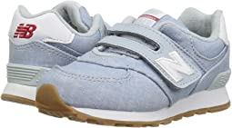 New Balance Kids IV574v1 (Infant/Toddler)