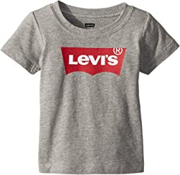 Levi's® Kids - Batwing Tee (Infant)