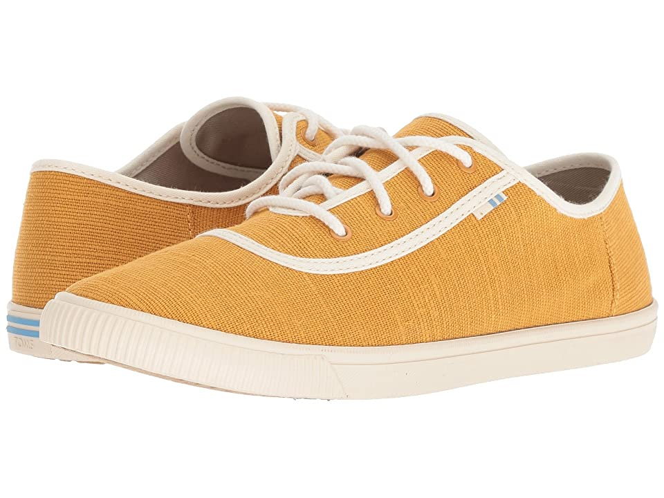 TOMS Carmel (Sunflower Heritage Canvas) Women