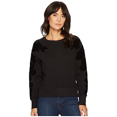 Paige Lizeth Sweatshirt (Flock) Women