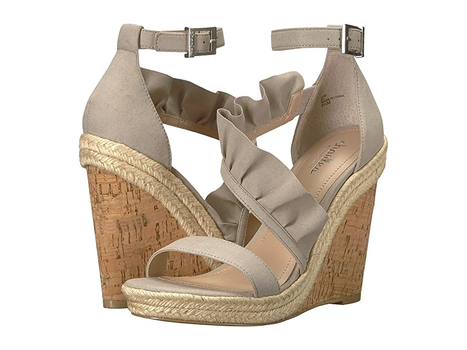 Charles by Charles David Brooke (Light Grey Microsuede) Women