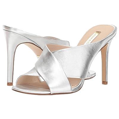 Louise et Cie Halloway 2 (Sterling Berlin Metallic) High Heels