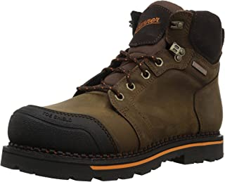 Danner Men's Trakwelt 6 Construction Boot