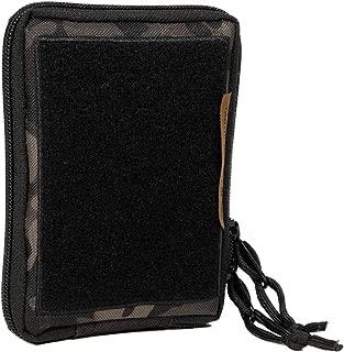 Tactical Baby Gear MOLLE Dump Pouch 2.0 (Black Camo)