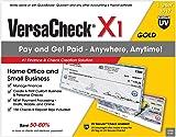 VersaCheck X1 Gold UV Secure 2017