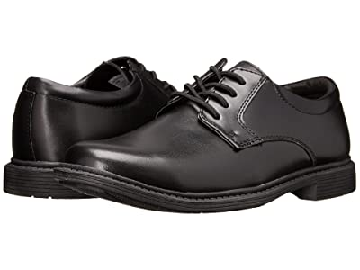 Stacy Adams Kids Austin (Little Kid/Big Kid) (Black) Boys Shoes