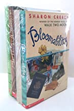 Sharon Creech 4 -Book Collection - Bloom Ability - Ruby Holler - Granny Torelli Makes Soup - Chasing Redbird