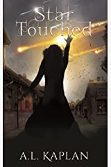 Star Touched Kindle Edition