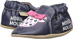 Disney Minnie Girl Soft Sole (Infant/Toddler)