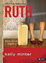 Ruth: loss, love & legacy (The Living Room Series)