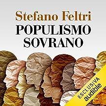 Populismo sovrano