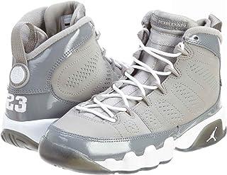 17458404d85a Air Jordan 9 Retro (GS) Cool Grey -302359 015- BOYS