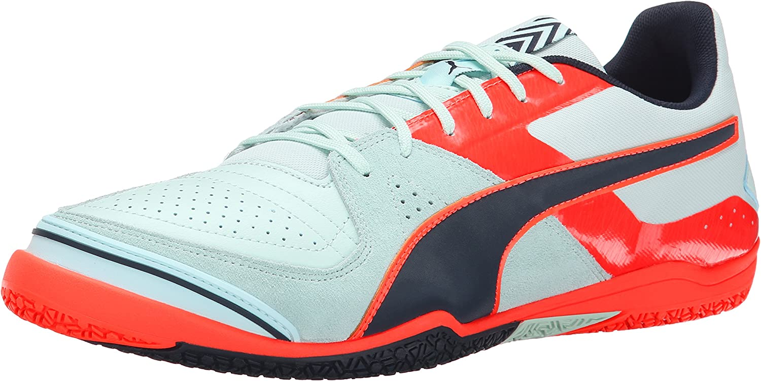 PUMA Men's Invicto Sala Soccer shoes