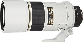 Nikon 単焦点レンズ Ai AF-S Nikkor 300mm f/4D IF-ED ライトグレー フルサイズ対応