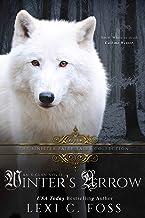 Winter's Arrow: A Dark Snow White Retelling (X-Clan Book 3)
